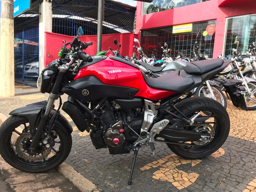 yamaha mt 07 abs