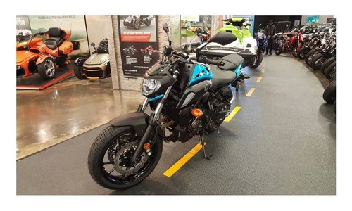 yamaha mt-07 abs motocicleta +14432523234
