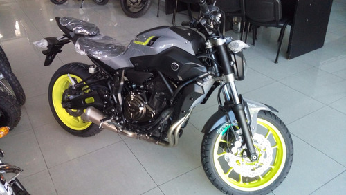 yamaha mt 07 en motolandia 47988980