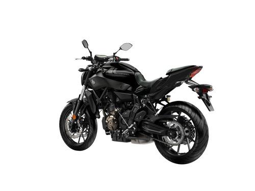 yamaha mt 07 hyper naked no usada 2018 # palermo bikes