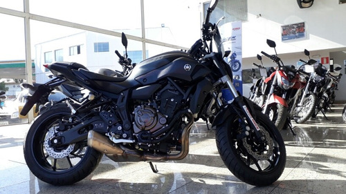 yamaha mt 07 mt 07 abs