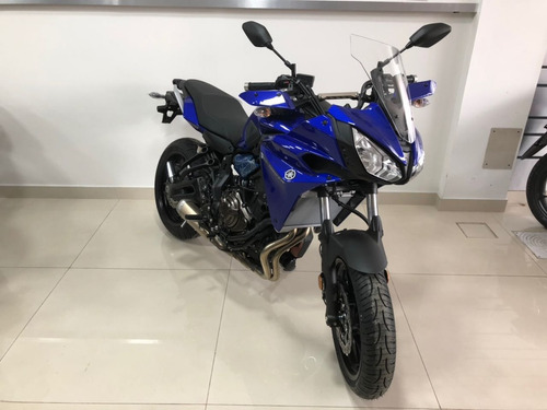 yamaha mt 07 mt-07 tracer abs 2018 0km
