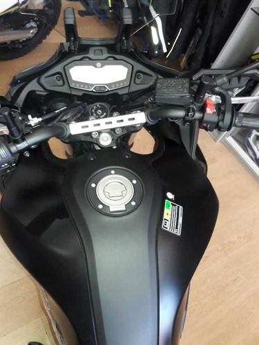 yamaha mt 07 st tracer 0km no usada no 2020 # palermo bikes