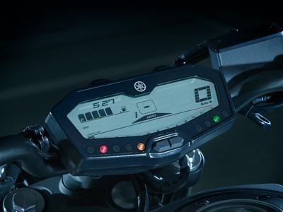 yamaha mt-07 supernaked en motolandia!!!