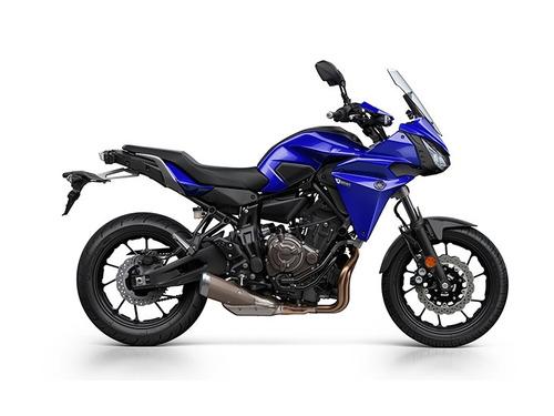 yamaha mt 07 tracer 0km 2018 999 motos quilmes