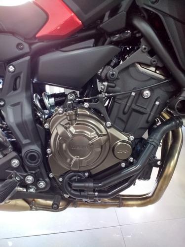 yamaha mt 07 tracer / bondio motos