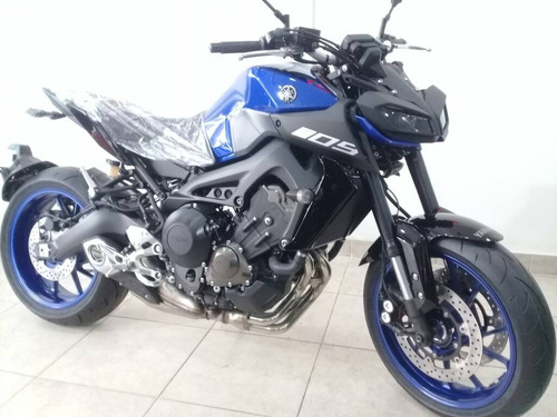yamaha mt 09 0km mod 2018 !! mt09 !! ciclofox motos
