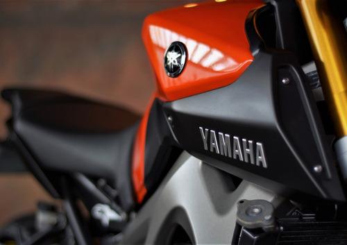 yamaha mt-09 2015/2016 com abs