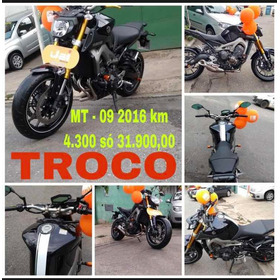 Yamaha Mt 09 850 Cc Mt 09 850 Cc