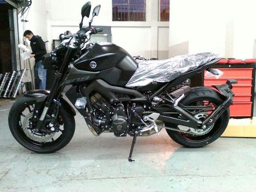 yamaha mt - 09 abs 0km 2017 en motoswift