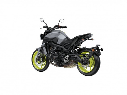 yamaha mt - 09 abs 0km 2018 en motoswift