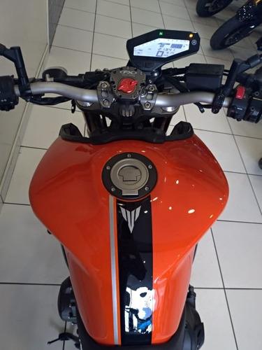 yamaha mt 09 abs 2015 - moto & cia