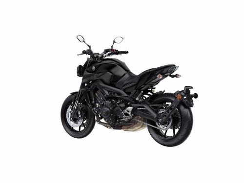 yamaha mt 09 abs hypernaked 2017 moto nuevo modelo mt09 okm