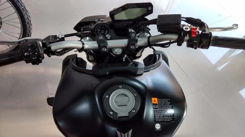 yamaha mt 09 / bondio motos