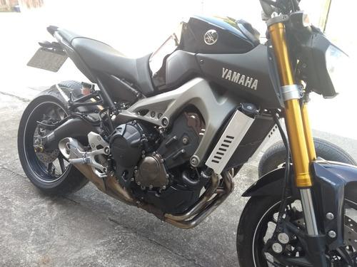 yamaha mt 09 mt-09 850cc
