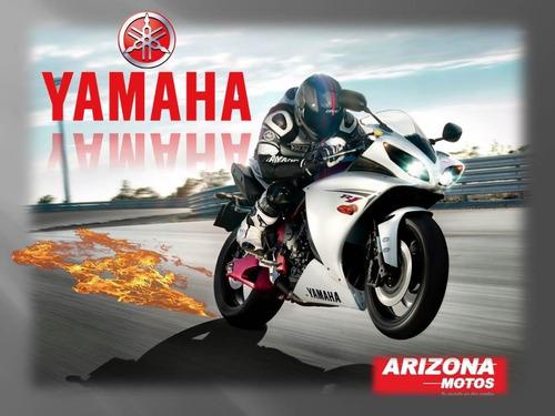 yamaha mt-09 naked - excelente producto !!!
