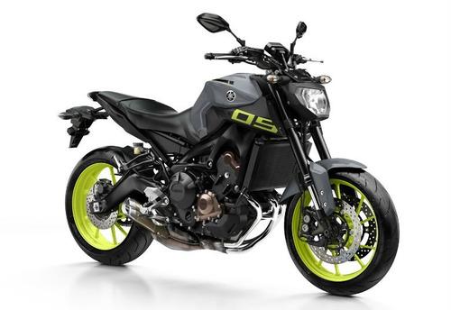 yamaha mt 09 sp 2018 - dipe motos