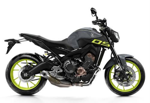 yamaha mt 09 sp 2020 - dipe motos