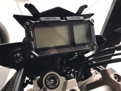 yamaha mt-09 tracer 0km 2018