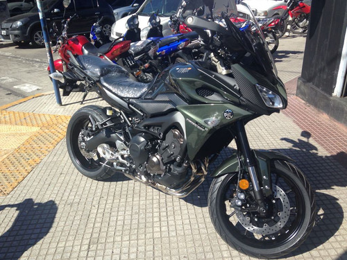 yamaha mt - 09 tracer 0km 2018 en motoswift