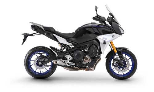 yamaha mt 09 tracer 900 gt abs 0 km 2020