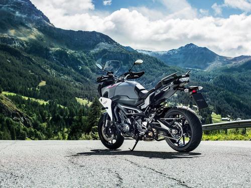 yamaha mt 09 tracer ok mod 2018 performance bikes