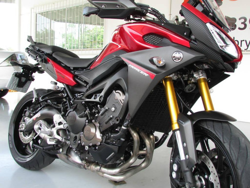 yamaha mt-09 tracer tracer abs 15.041km