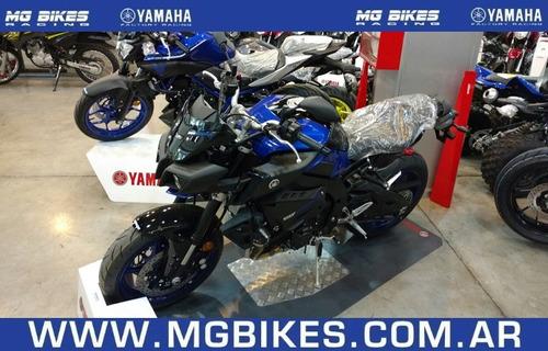 yamaha mt 10 0km - consultar precio de contado - mg bikes!