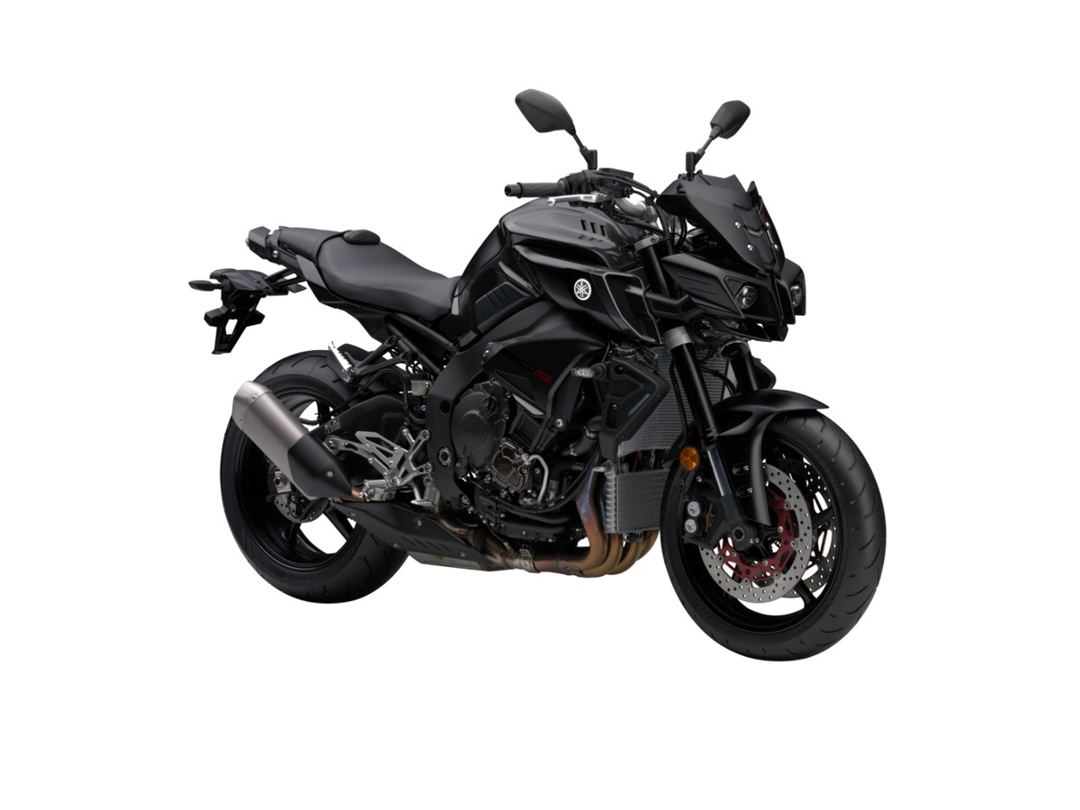 yamaha mt 10 0km mod 2018 entrega inmediata performance bike u s en mercado libre. Black Bedroom Furniture Sets. Home Design Ideas