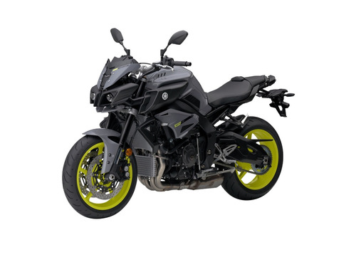yamaha mt 10 0km mod 2018 entrega inmediata performance bike