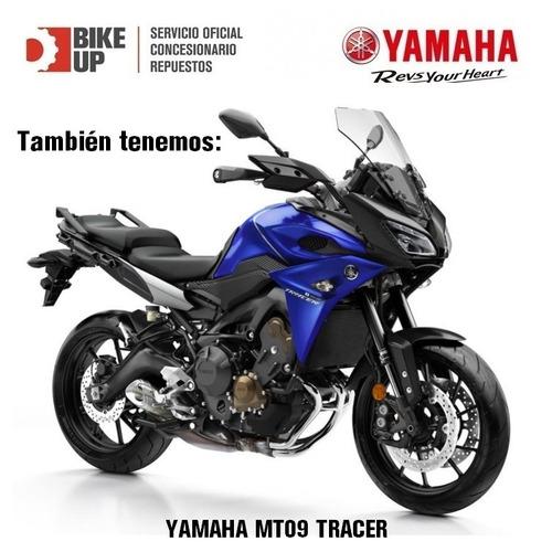 yamaha mt03 2018 - empadronada - tomamos tu usada - bike up