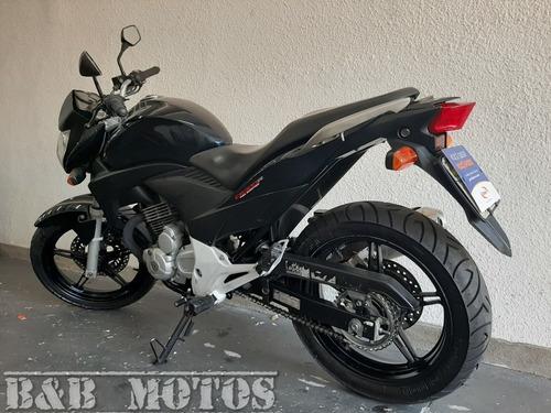 yamaha mt03 2018 preta linda moto n cb 300 twister