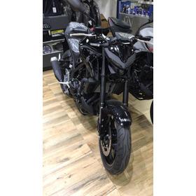 Yamaha Mt03 Abs 321cc