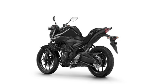 yamaha/ mt03 abs - itacuã motos