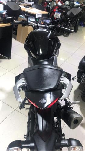 yamaha mt03 usada 6 meses c/garantia ciclofox