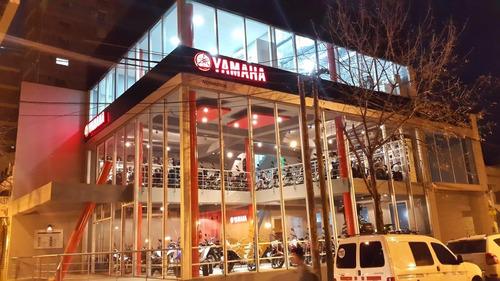 yamaha mt07 tracer mt 07 tracer 2017 normotos el mejor conta