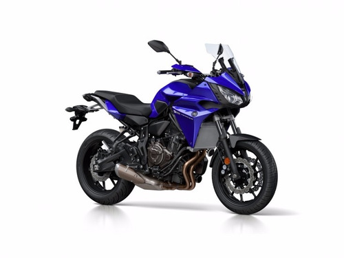yamaha mt07 tracer mt 07 tracer normotos e/stock