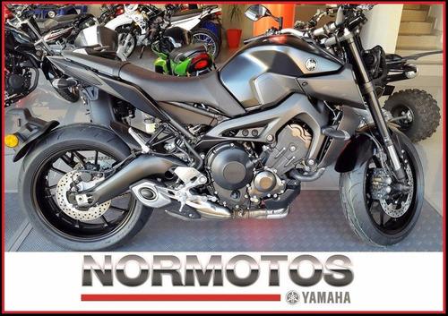 yamaha mt09 mt 09 normotos nuevo modelo