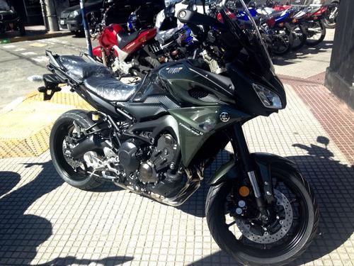 yamaha mt09 tracer 0km 2018 en motoswift