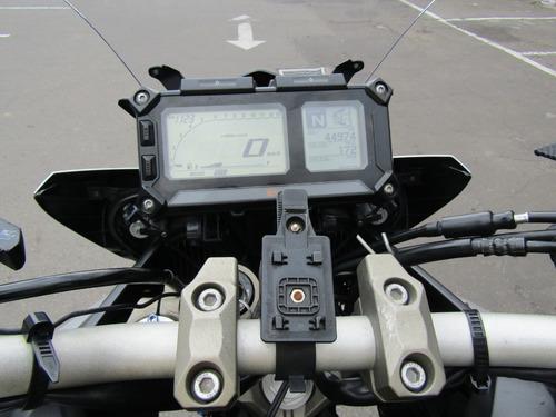 yamaha mt09 tracer 850cc