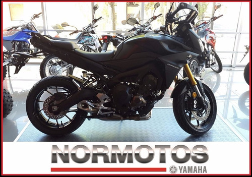 yamaha mt09 tracer mt 09 tracer normotos