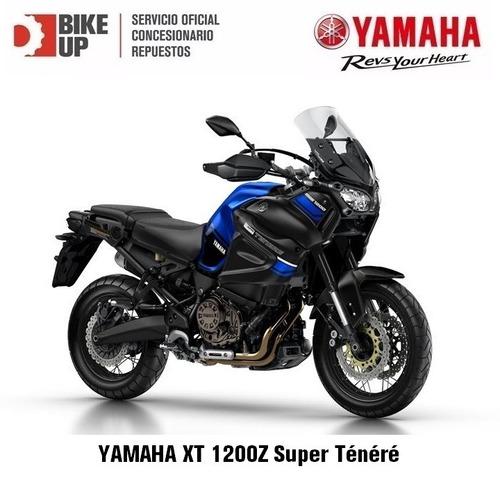yamaha mt09 tracer - tasa 0% santander - bike up