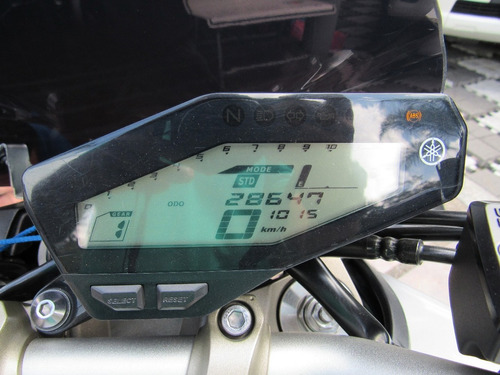 yamaha mt09/abs 850cc