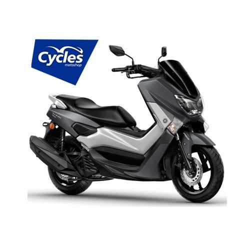 yamaha n max 150 scooter 0km novedad!