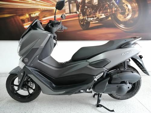 yamaha n-max 155 modelo 2021