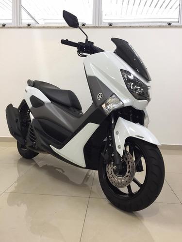 yamaha n max 160 abs - honda pcx 150 2019