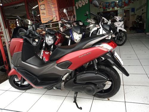 yamaha n-max 160 ano 2018