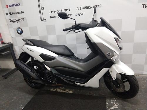 yamaha n max 2018 otimo estado aceito moto