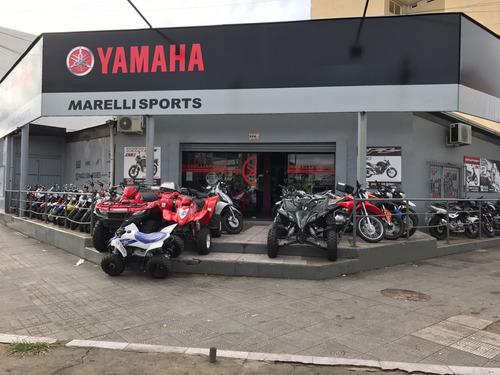 yamaha n-max 2020 entrega inmediata 0km en marellisports
