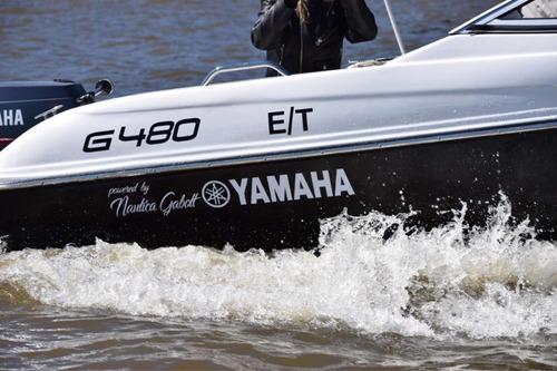 yamaha nautica motor